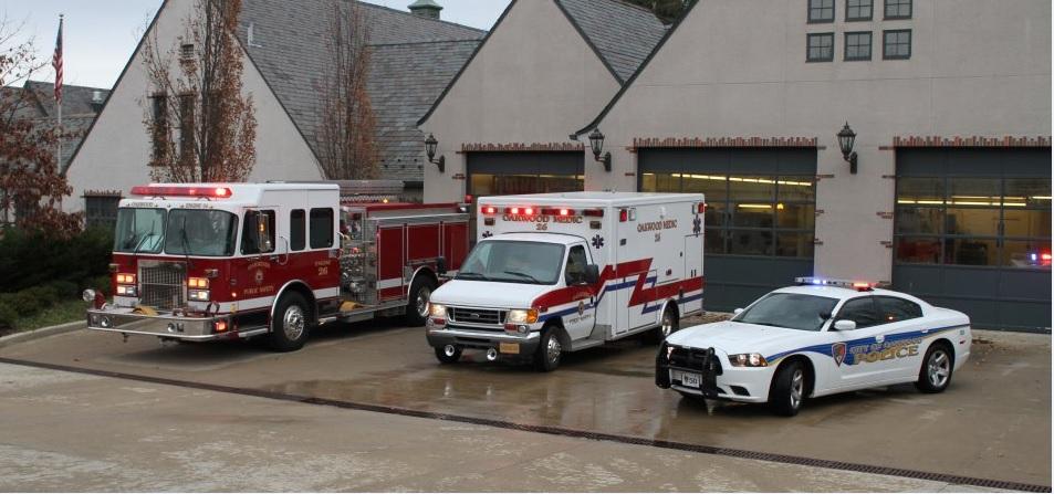 Public Safety - City of Oakwood