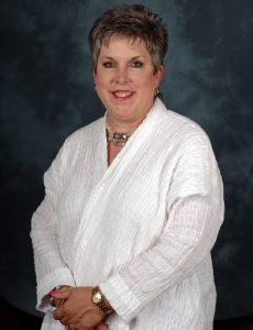 Carol Collins Headshot