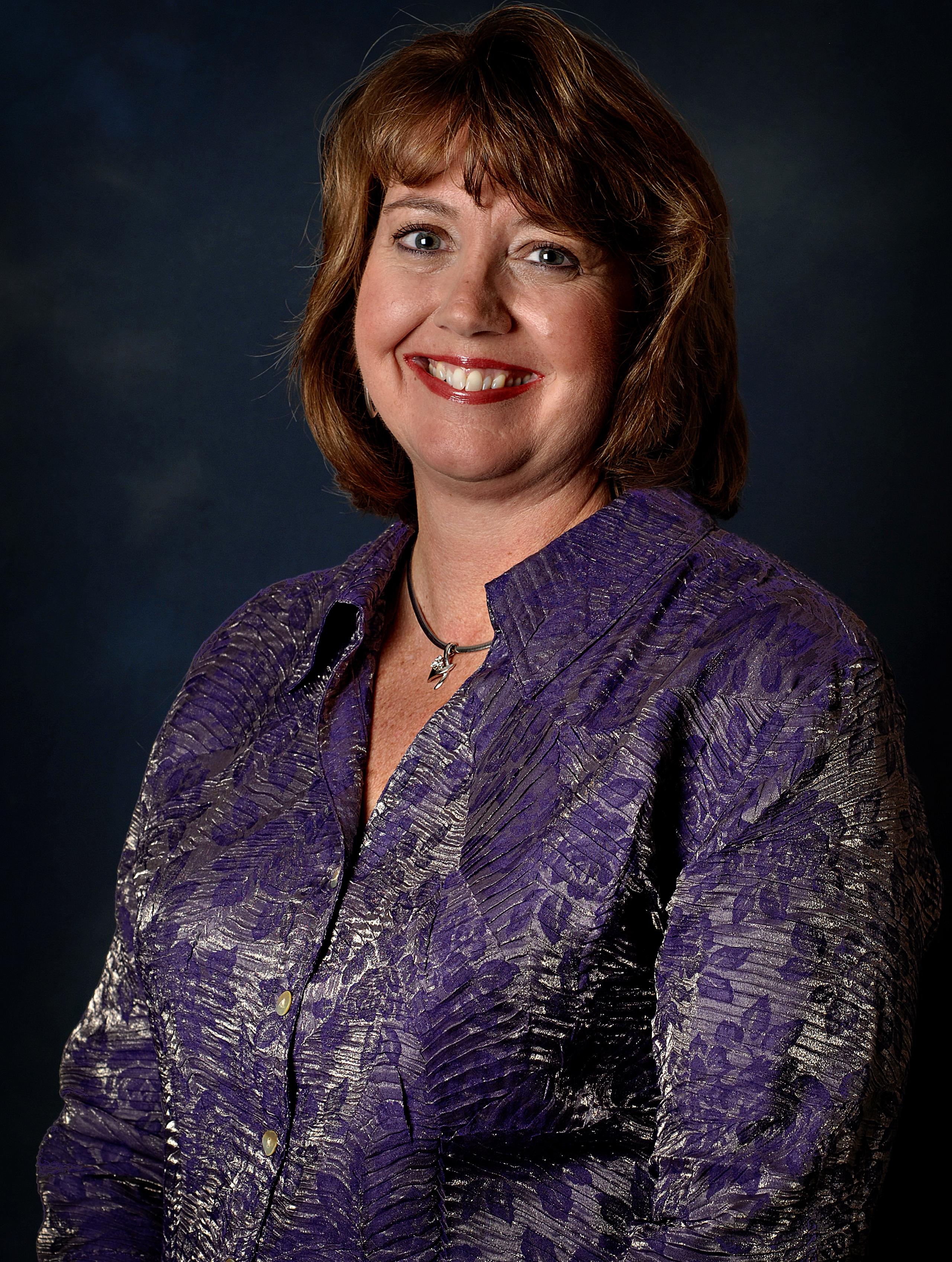 Cindy Stafford Headshot
