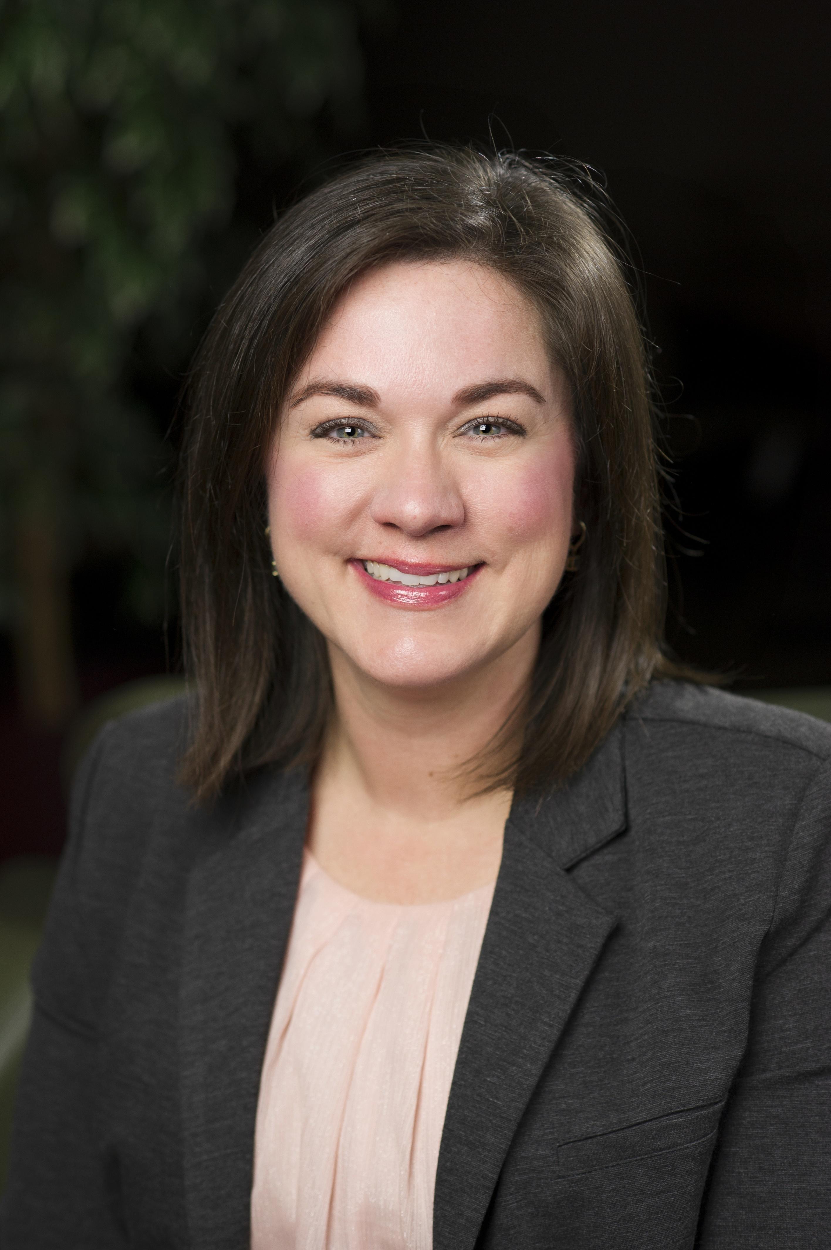 Jennifer Wilder Headshot