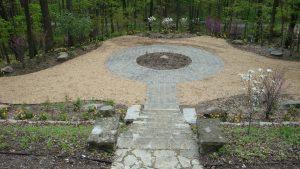 Francine's Garden