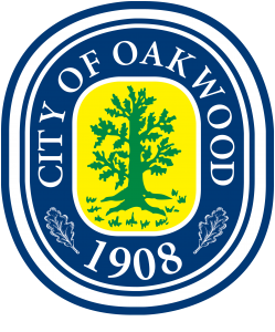 City of Oakwood, OH Logo