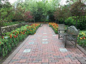 Smith Gardens Path