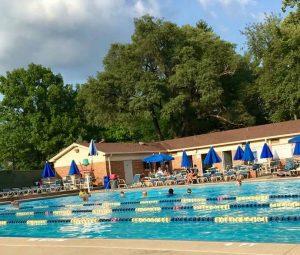 Gardner Pool