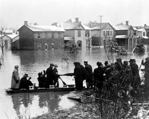 Historic Flood