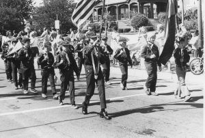 Historic Parade