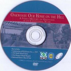Oakwood-Our-Home-on-the-Hill-DVD