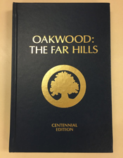 Oakwood-The-Far-Hills-Book