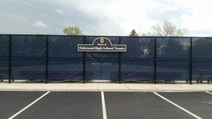Shafor Tennis - School