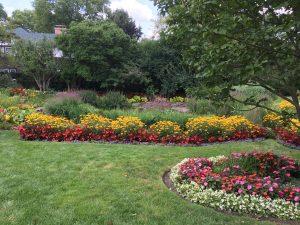 Gardens Summer