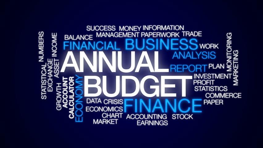 Budget Image - 2020