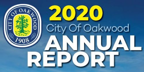 2020 Oakwood Annual Report