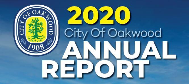 2020 Oakwood Annual Report