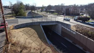 Schantz Avenue Bridge Image