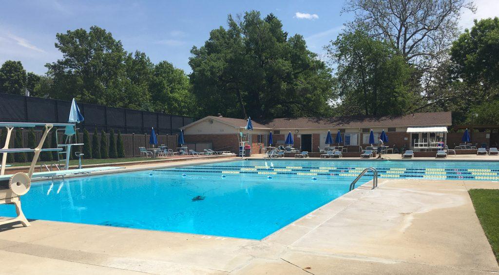Gardner Pool 2020