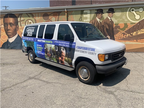 Mobile Census Unit