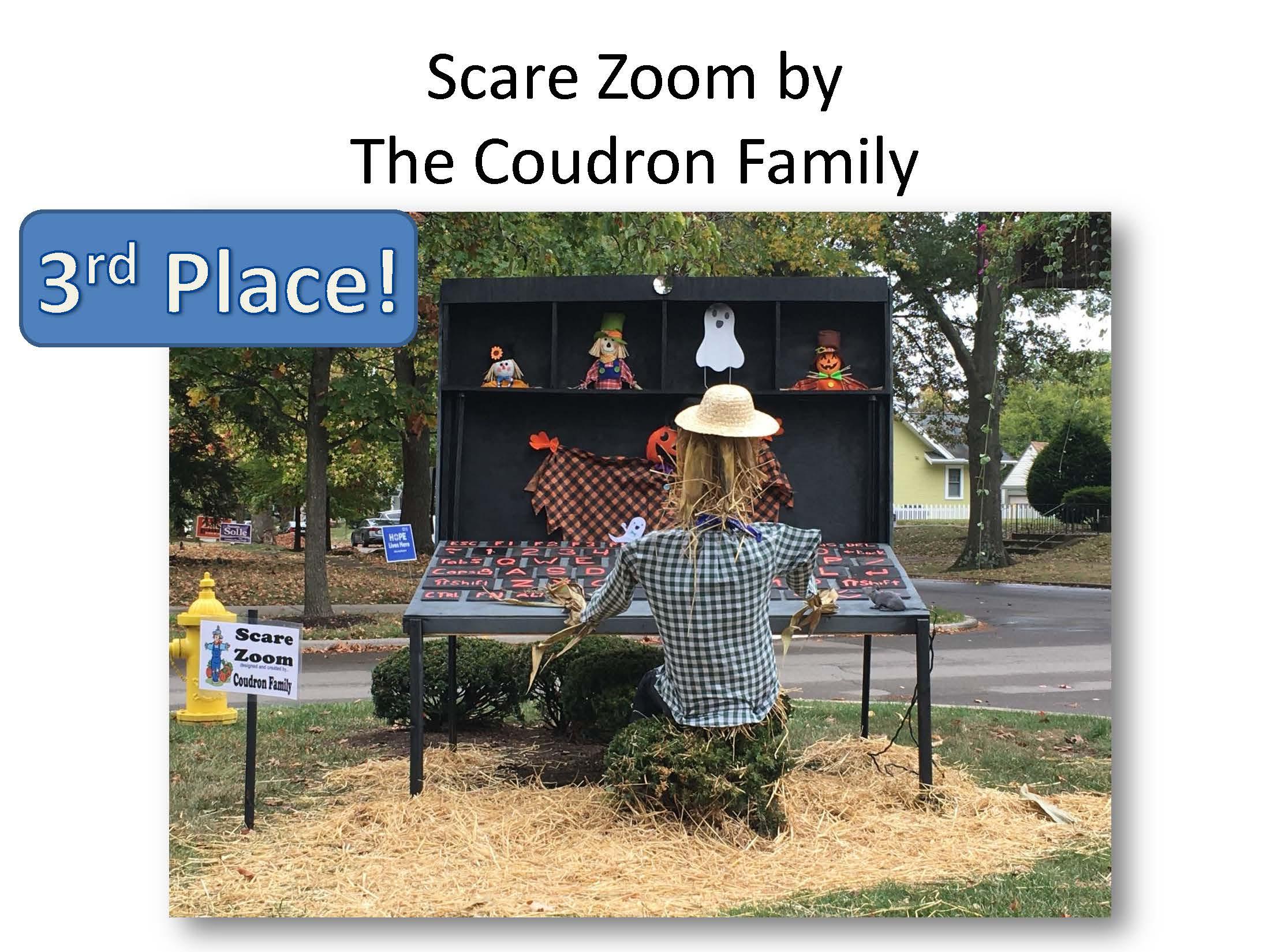 Winners Scarecrow Row 2020_3rd