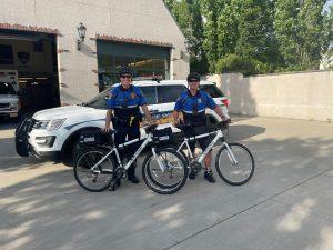 Bike Patrol 2021