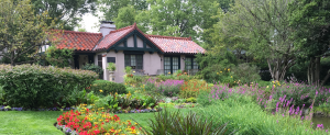 Smith Gardens Cottage