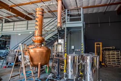 Distillery Production