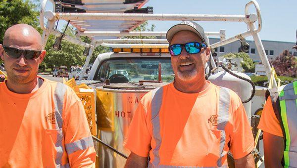 Public Works & Utilities