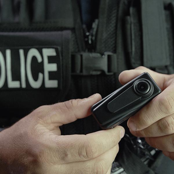 police cam
