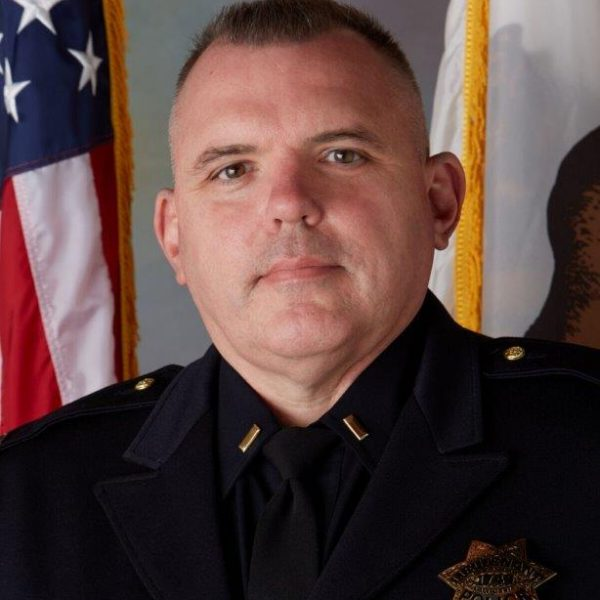 Lt Ed Crosby