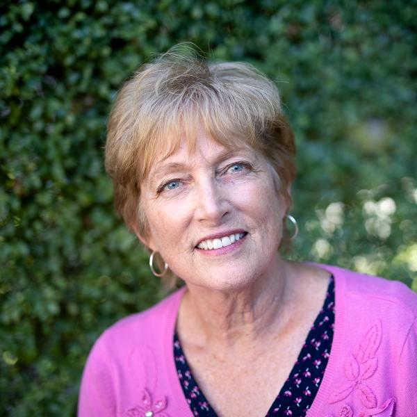 Sue Castellucci
