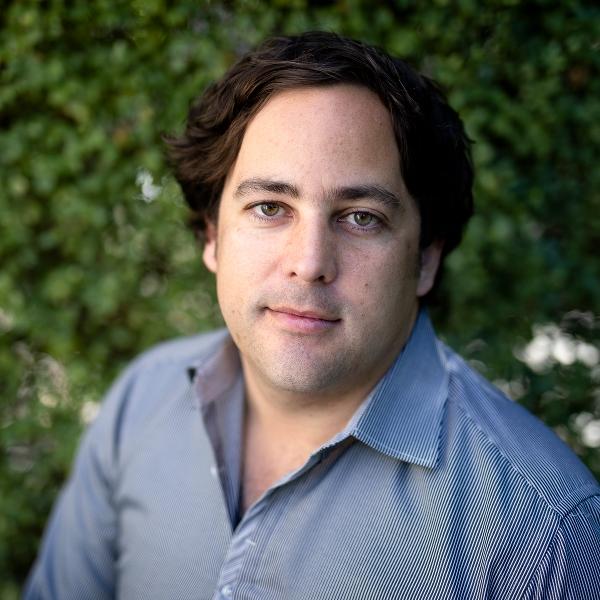 Jared Hall