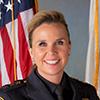 Photo of Deputy Chief Tara Salizzoni