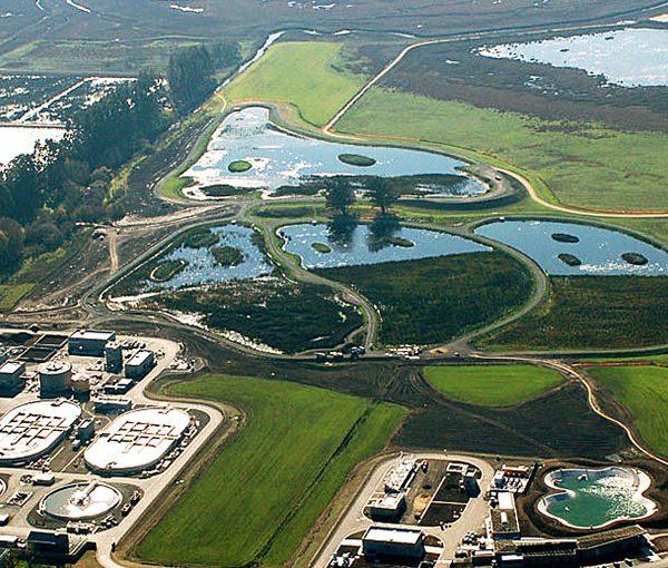 photo of ellis creek recycling facility