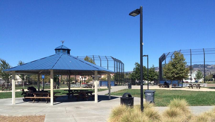 photo of leghorns park