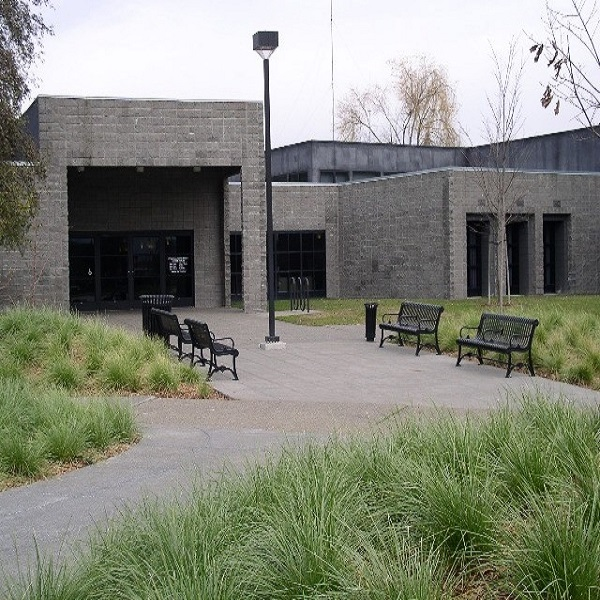 Petaluma Community Center