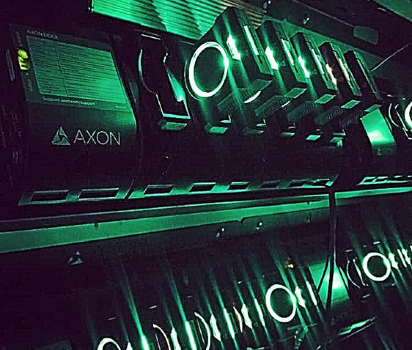 Axon BWC