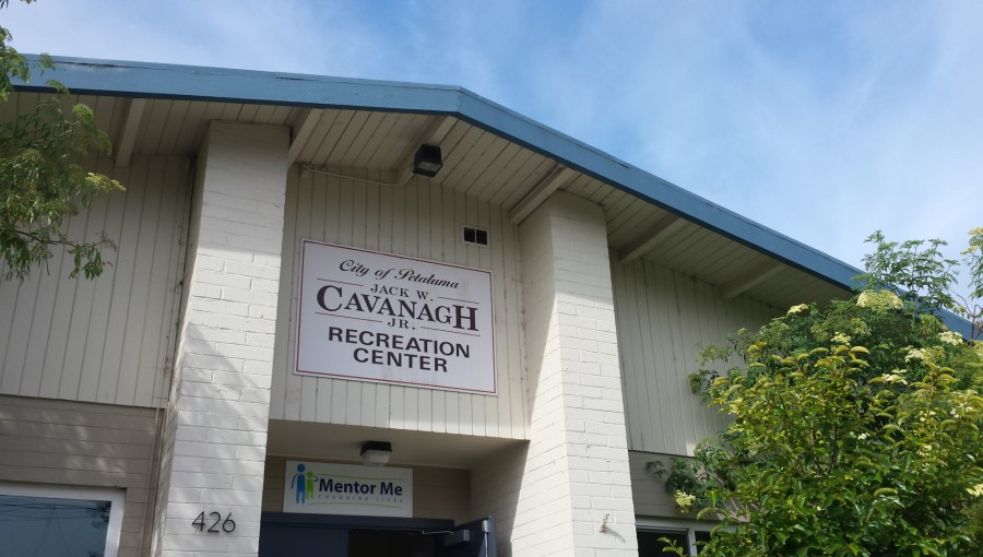 photo of cavanagh center Petaluma
