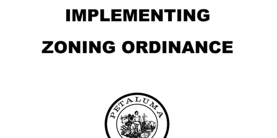Complete Zoning Ordinance