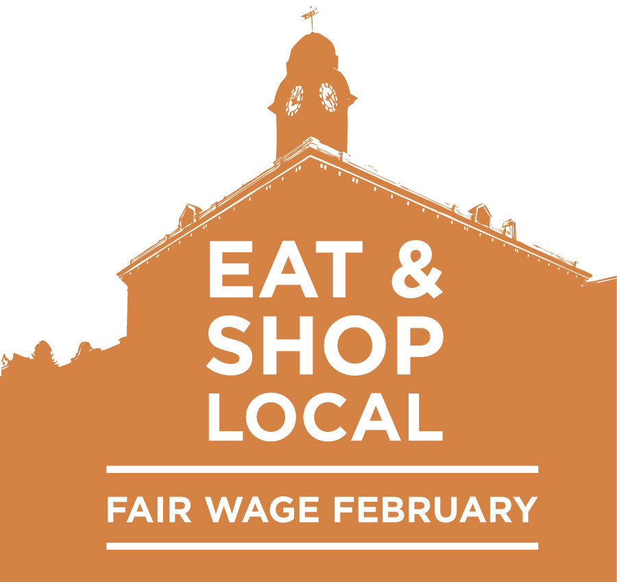 Eat & Shop Local
