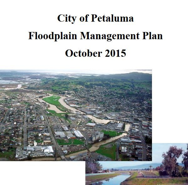 Floodplain Management Plant