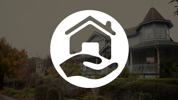 icon for housing support