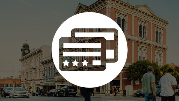 icon for City response