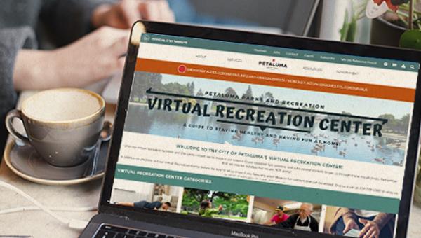 virtual rec center