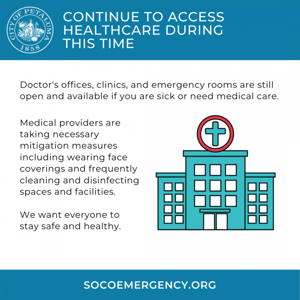access to healthcare graphic in english