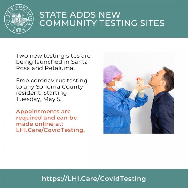 testing sites added - english