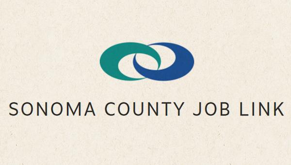 Sonoma County Job Link logo