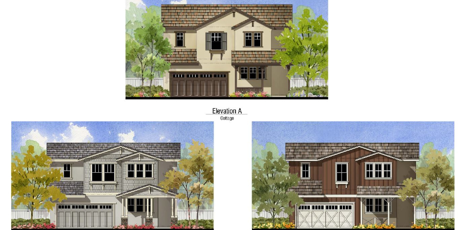 Brody Ranch Subdivision Petaluma