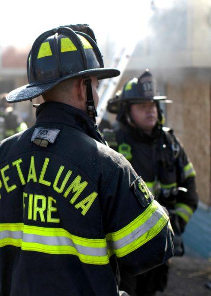 photo for emergency response