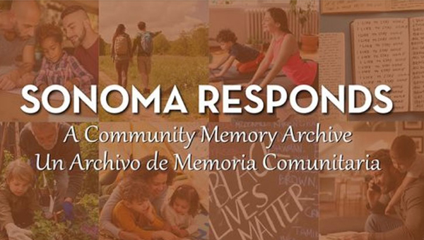 memory archive graphic