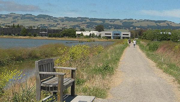 picture of schollenberger park