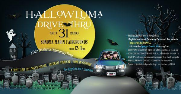 hallowluma graphic