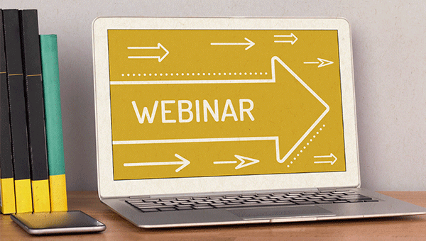 generic picture for webinars